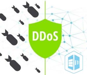 Защита от DDoS-атак любой сложности